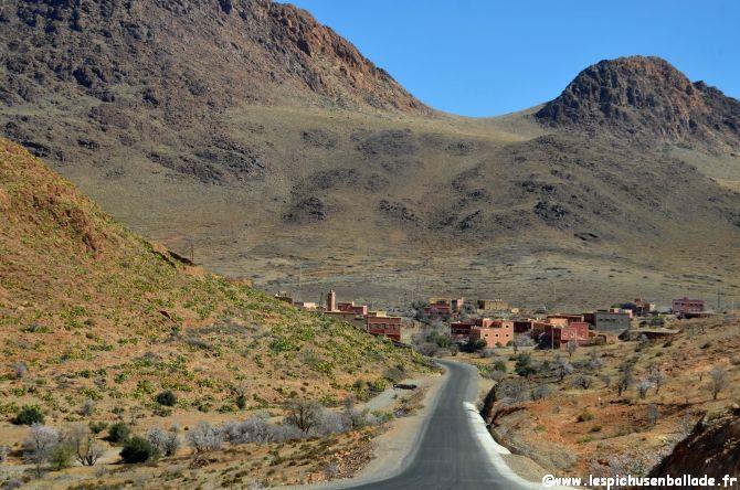 Janvier 2016 le maroc 3 - Acheter village abandonne ...