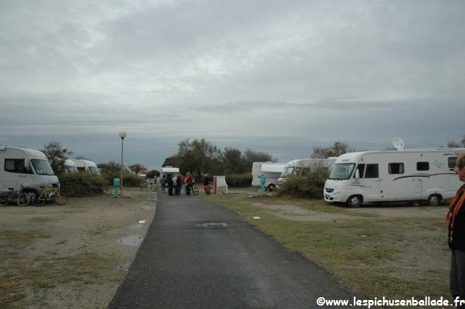 Rencontres camping caristes